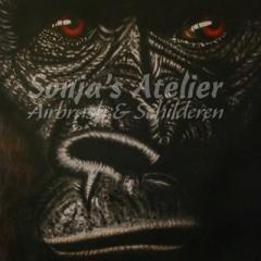Sonjas-Atelier-Airbrush-Schilderen-Dieren-01